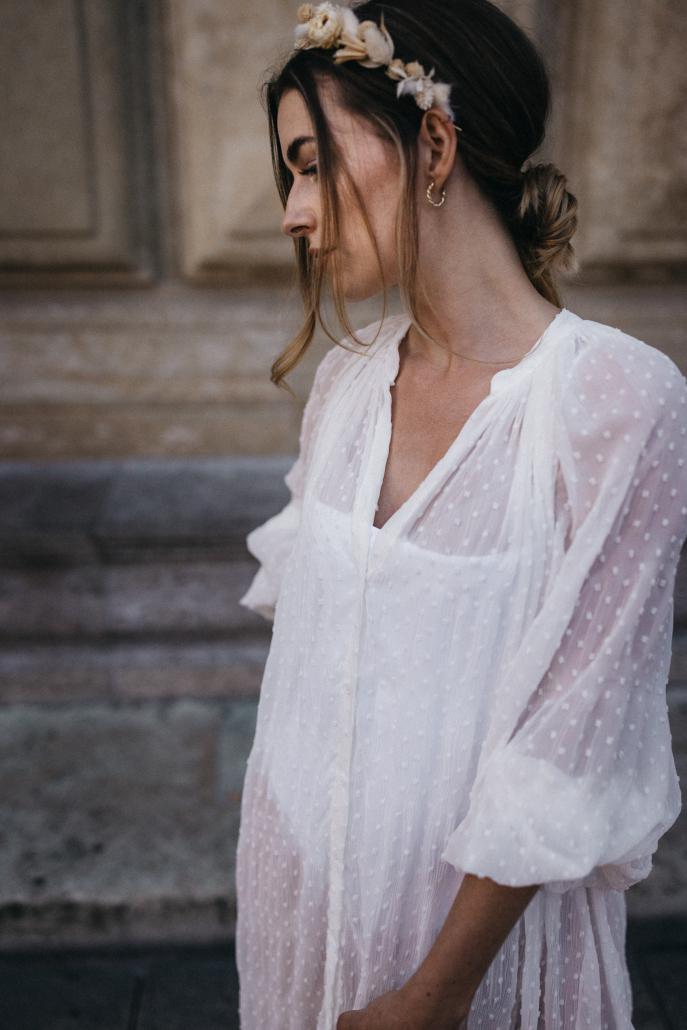 Brautstyling Vintage, Melanie Steinke